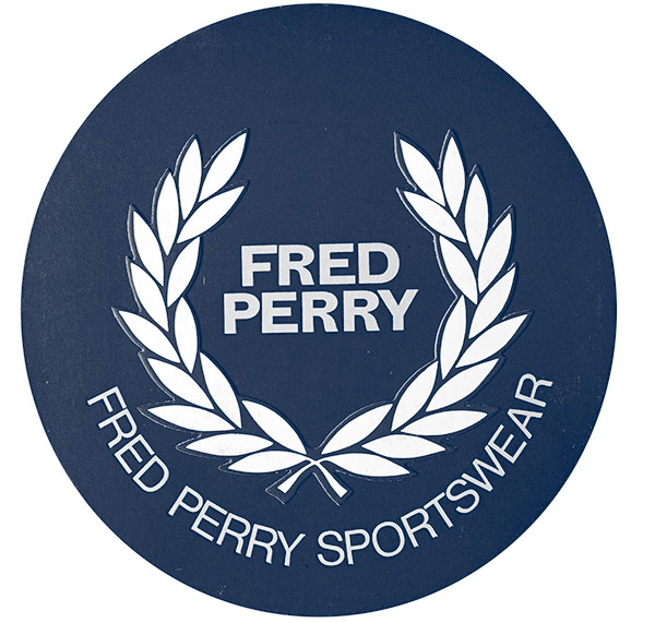 Fred Perry Sportswear Graphic